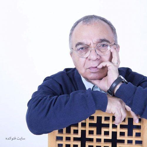 استاد مسعود فروتن